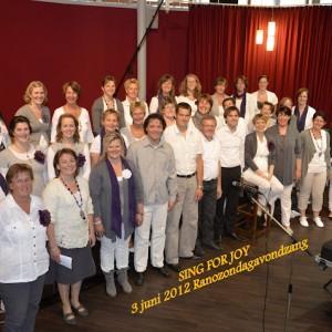 'Het Nieuwe Gasthuis' - 3 juni 2012